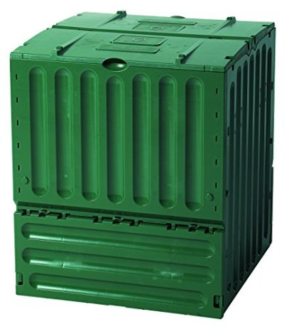 Exaco Small Eco-King Polypropylene Composter