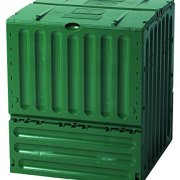 Exaco Small Eco-King Polypropylene Composter