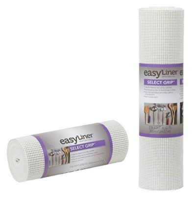 Duck Select Grip EasyLiner Non-Adhesive Shelf and Drawer Liner