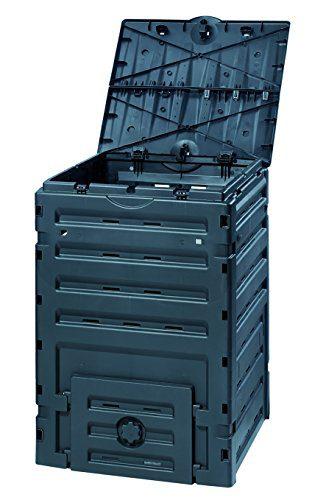 Exaco Eco-Master Polypropylene Composter