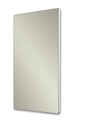 Jensen Polished Edge Mirror Medicine Cabinet