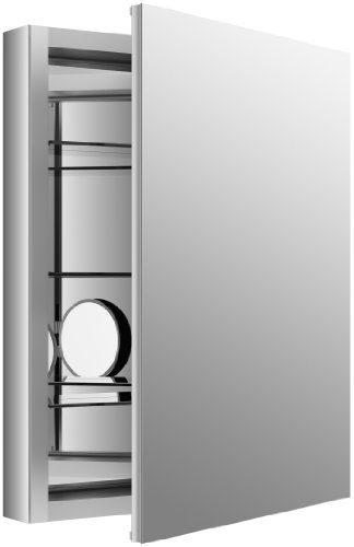 KOHLER Verdera 24-Inch By 30-Inch Slow-Close Medicine Cabinet