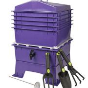 Homestead Essentials Worm Composting Bin