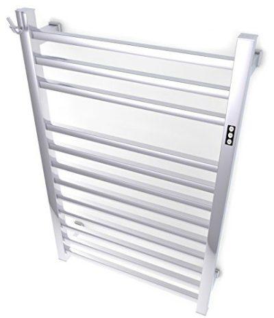 Brandon Basics Wall Mounted Electric Towel Warmer