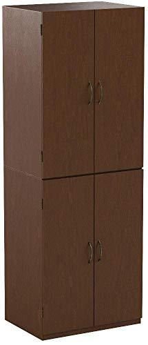 Storage Cabinet - Northfield Alder - Spacious, Ample Storage