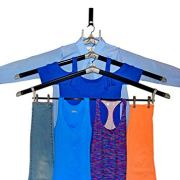 The Laundry Butler - Clothes Drying Rack Hangers for Laundry