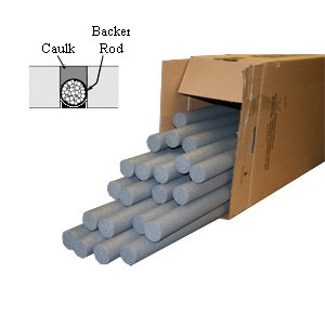 "2"" Closed Cell Backer Rod"