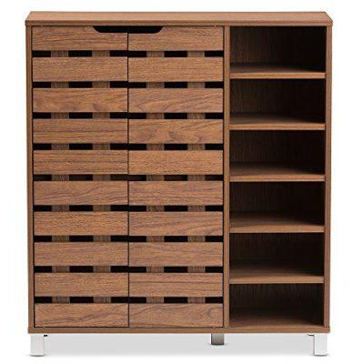 Baxton Studio Eloise Modern & Contemporary Beech Wood