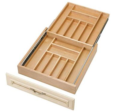Rev-A-Shelf Tiered Cutlery Only Drawer Organizers