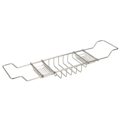 Water Creation Expandable Bath Caddy for The Elegant Tub