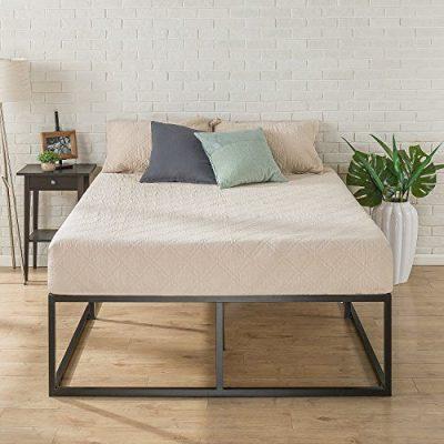 Zinus Joseph Modern Studio 18 Inch Platforma Bed Frame / Mattress Foundation