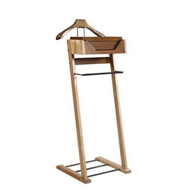 Proman Products Newport Wood Valet