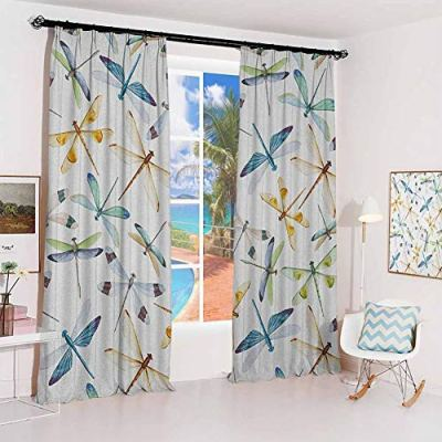 hengshu Dragonfly Sun Protection Insulated Bedroom Living Room