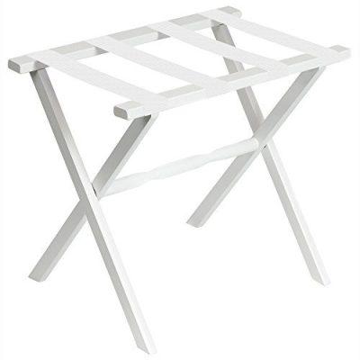 Fine Folding Furniture Luggage Rack