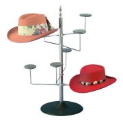 Marvolus Women'S Counter Hat Rack