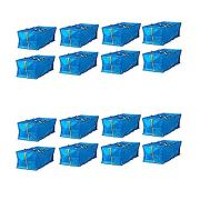 Ikea Frakta Storage Bag,Extra Large - Blue