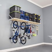 DIY RhinoMini Shelf Kits for Garages & Other Applications