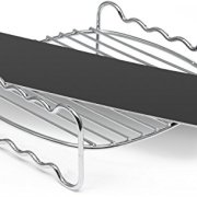 Philips Party Accessory Kit with Double Layer Rack and Basket divider