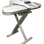 Speedy Press Extra Large Digital Ironing Steam Press with Stand