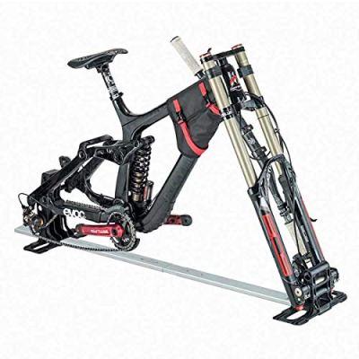 Evoc Multifunctional Bike Stand for Bike Travel Bag Fits Most Bikes/Axles