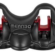 MENABO Himalaya Magnetic Ski Rack for 2 Skis