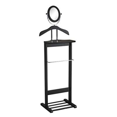 Proman Products Trojan 360 Degrees Vertical and Horizontal Swivel Mirror