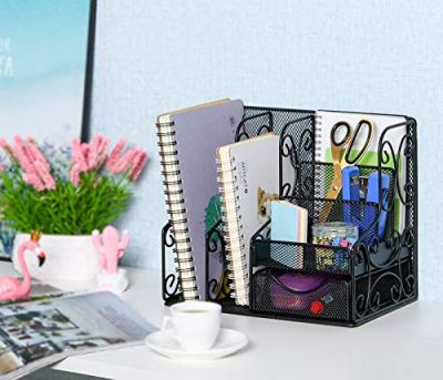 PAG Office Supplies Desk Organizers and Accessories Storage Caddy