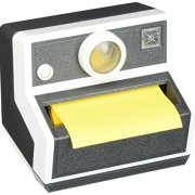 3M Pop-Up Note Dispenser Yellow 45 Sheets/Pad