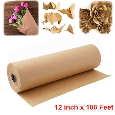 Roll Wrap Recycled For Wedding Birthday Party Handmad
