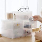 Skin Care Product Rack Shelf Makeup Organizer