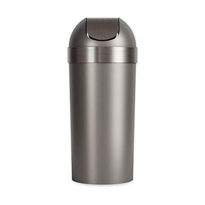 Umbra Venti Swing-Top 16.5-Gallon Kitchen Trash Large