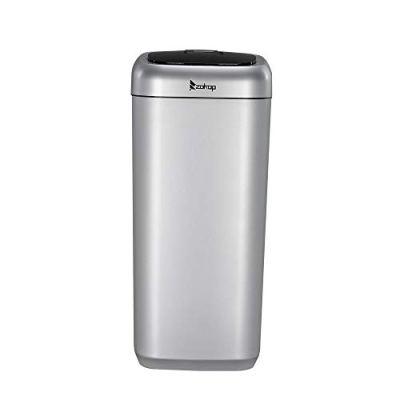 ROVSUN 35 Liter / 9.2 Gallon Smart Automatic Trash Can