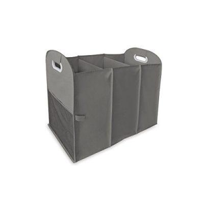 Accordion Laundry Sorter, 3 Load Capacity