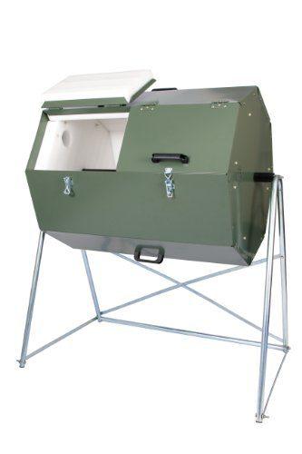 Jora Composter Tumbler