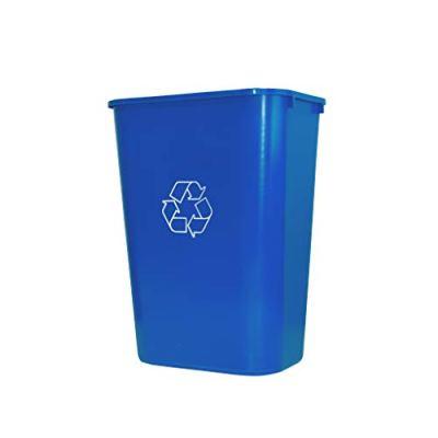 39 Liter Tall Recycler Bin