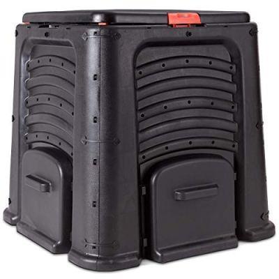 Goplus Compost Bin 115-Gallon Large