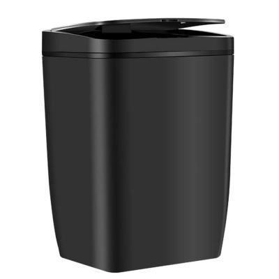 Smart Trash Can, Non-Contact Smart Sensor Trash Can