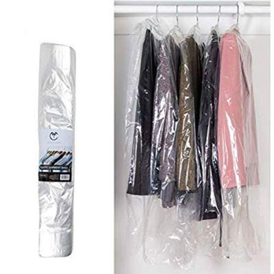 Gauge Dry Cleaning Laundrette Bag for Suits