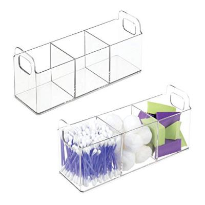 Vanity Catch-All Organizer to Hold Makeup