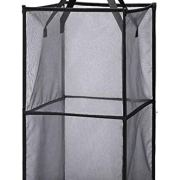 JSXD Mesh Laundry Hamper, Pop-up Laundry Hamper