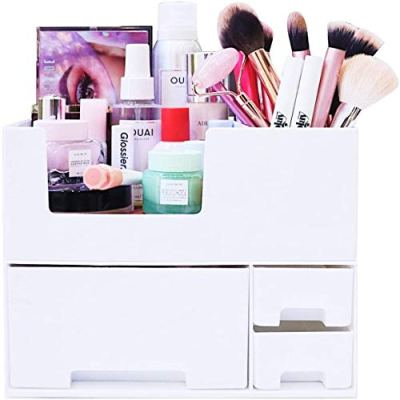 Makeup Organizer Countertop Bathroom