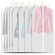 Refrze Moth Proof Garment Bags,Garment Cover