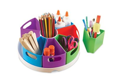 Learning Resources Create-a-Space Storage Center