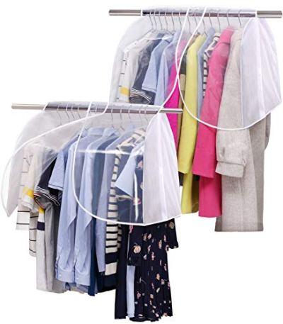 SLEEPING LAMB Garment Bags for Storage Garment