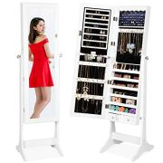 Best Choice Products 6-Tier, Full Length Standing