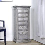 Hives & Honey Luke Wood Jewelry Cabinet
