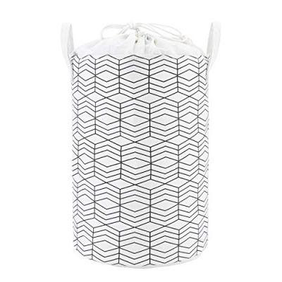 "23.6"" Large Laundry Basket Collapsible Laundry Hamper"