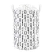 "23.6"" Large Laundry Basket Collapsible Laundry Hamper"