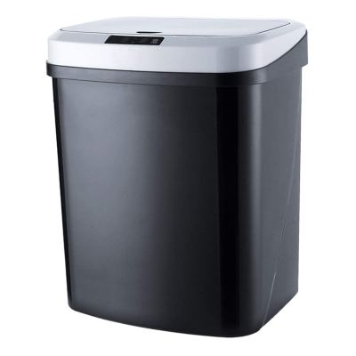 freneci Automatic Sensor Dustbin Trash Can