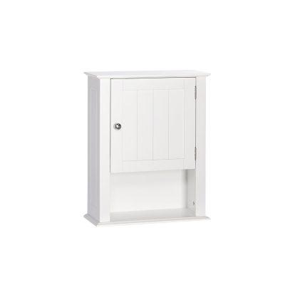 Ashland Collection Single Door Wall Cabinet